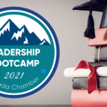 20 Business Professionals Graduate from the Arvada Chamber's 2021 Leadership Bootcamp