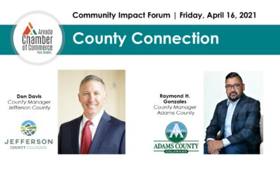 Community Impact Forum: County Connection