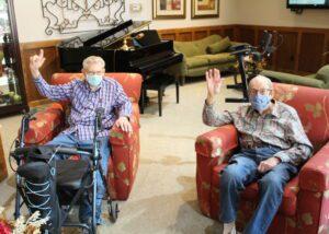 Member Spotlight: Springwood Retirement Campus