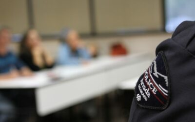 """Arvada Police Department Offers Free """"Crime Prevention for Businesses"""" Classes"""
