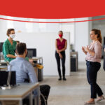 5 Tips for Welcoming Employees Back to the Office | By Edward Rothschild, AlphaGraphics