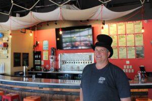 Member Spotlight: LUKI Brewery