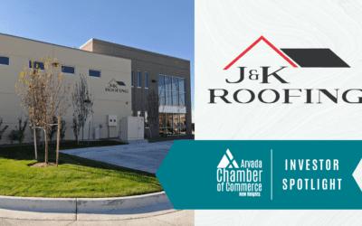 Investor Spotlight: J&K Roofing