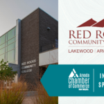 Investor Spotlight: Red Rocks Community College