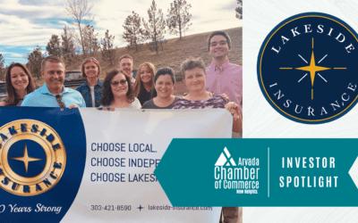 Investor Spotlight: Lakeside Insurance
