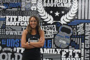 Member Spotlight: Northwest Arvada Fit Body Boot Camp