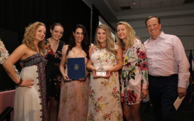 Arvada Chamber Holds 96th Annual Dinner
