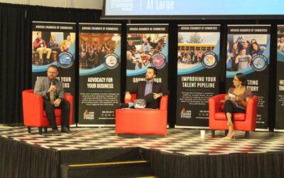 Community Impact Forum: Arvada City Council Election Forum