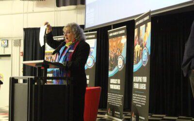 Community Impact Forum: Ballots and Breakfast